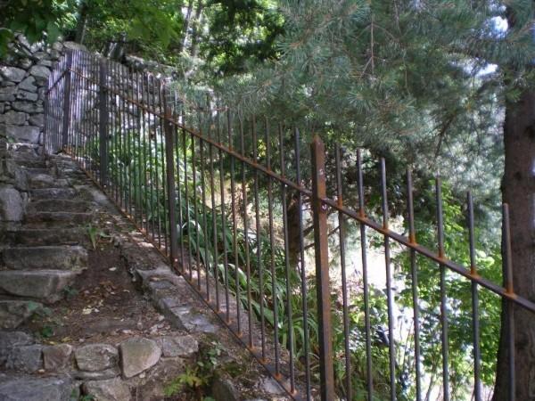 Clôture Rustique, installé à Aramon