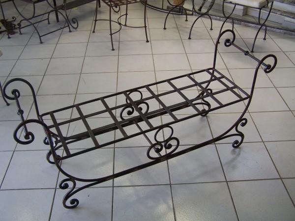 Banquette Marius