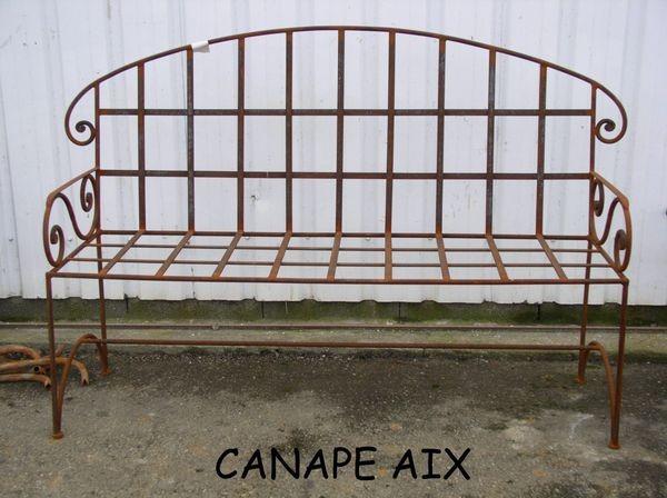Banquette Aix