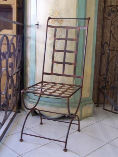 Chaise Florianne